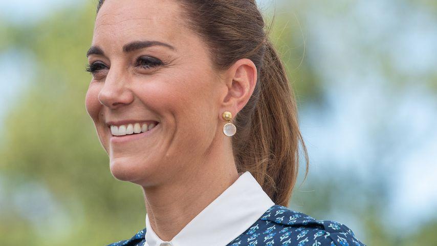 Herzogin Kate in Norfolk im Juli 2020