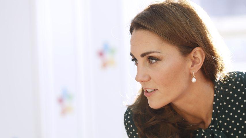 Herzogin Kate im Dezember 2018