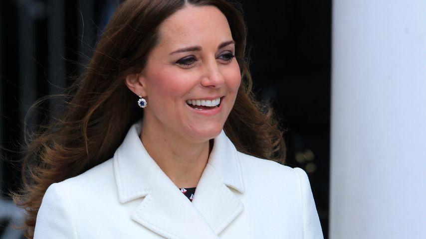 Baby-Team: Diese Personen unterstützen Herzogin Kate