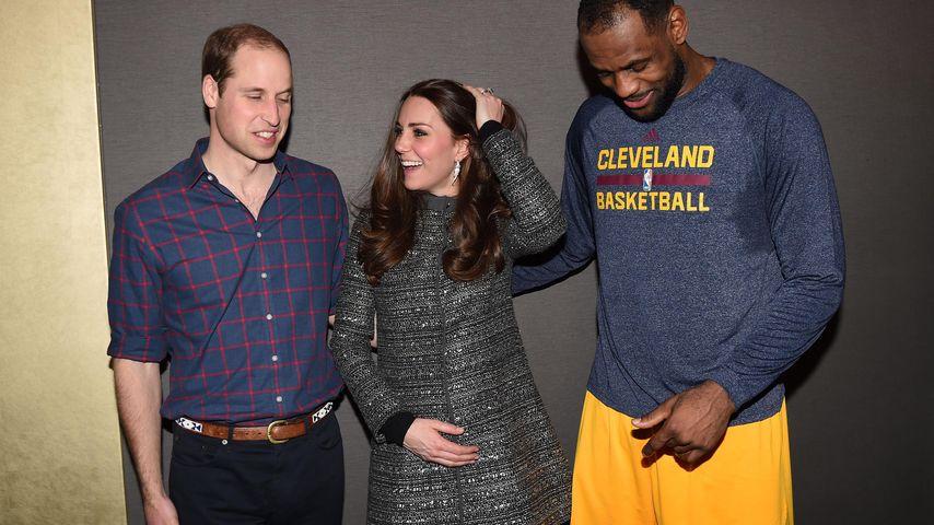 Mega-News: Das Royal Baby sorgt für Twitter-Explosion!