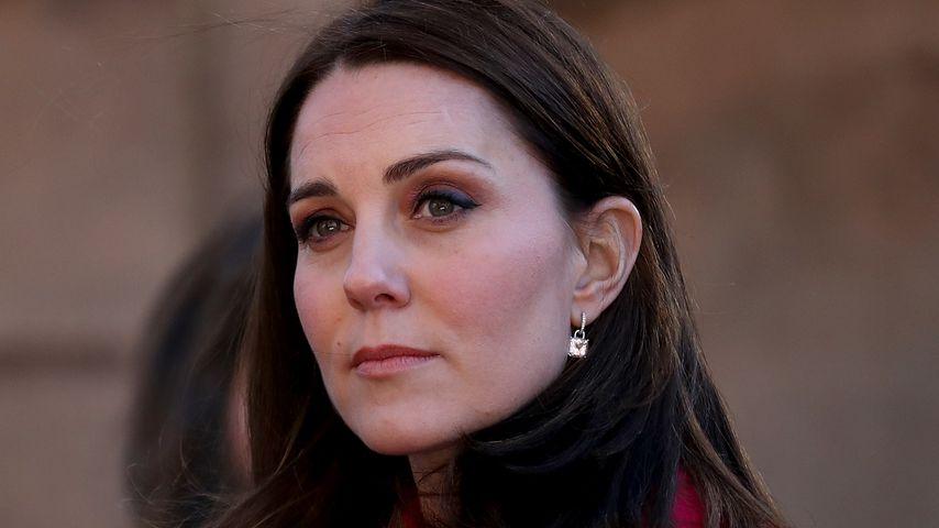 Schwangere Herzogin Kate: Sie musste Lieblingssport aufgeben