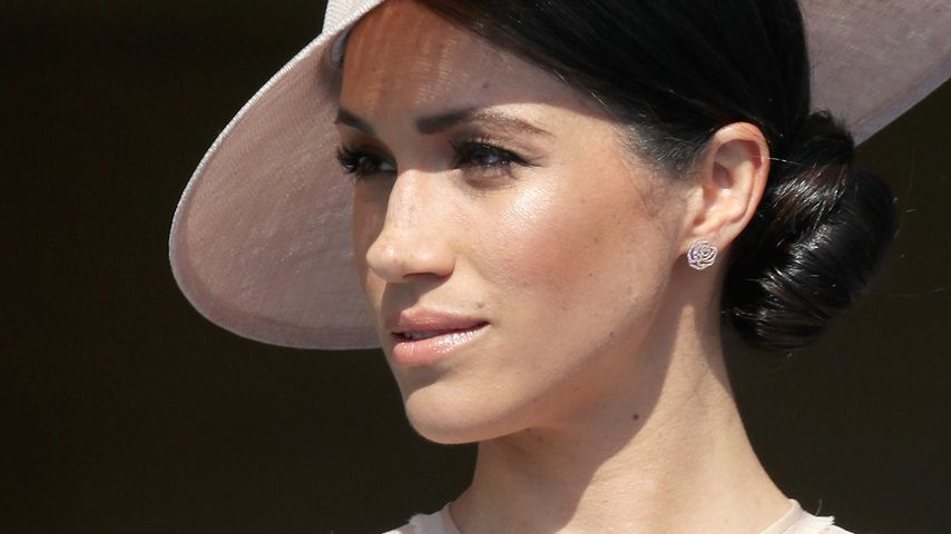 Meghan Markle: Freunde verwirrt wegen neuem Royal-Status