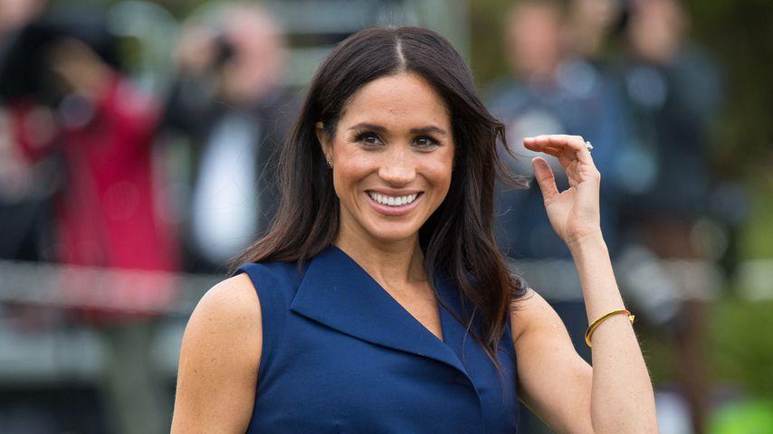 Dekadent oder einfach? So feiert Herzogin Meghan ihren 40.!