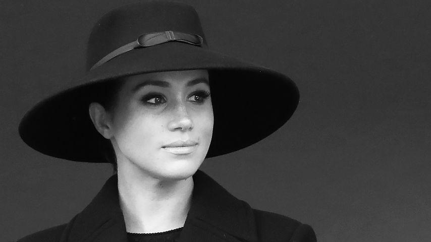 Wurde Herzogin Meghan aus der Royal-Family hinausgejagt?