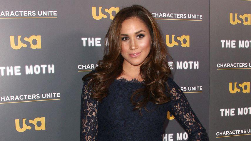 Keine Royal mehr: Wird Meghan jetzt zum Mega-Hollywood-Star?