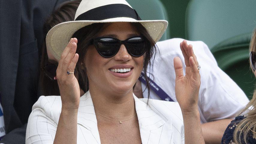"""Anderes Level"": Hat Meghan das Royal-Leben unterschätzt?"