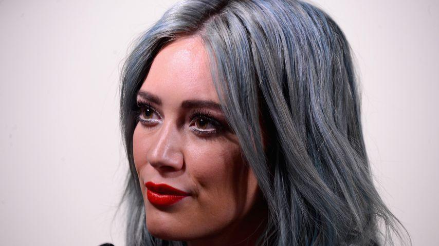 Während Urlaub: Hilary Duff wird Opfer eines Diebstahls!