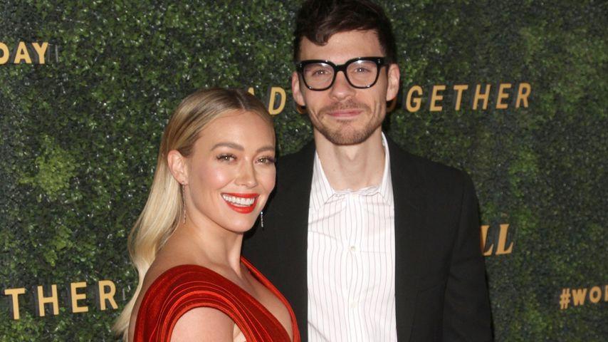 """""""Ehefrau"""": Haben Hilary Duff und Matthew Koma geheiratet?"""
