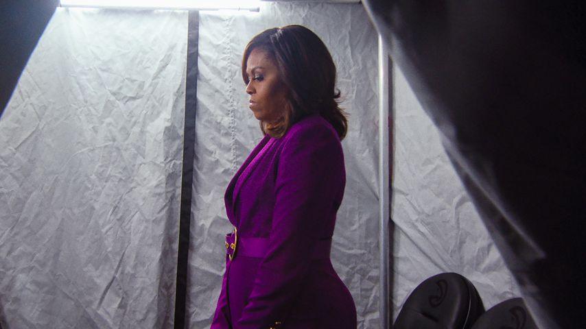 Große Vorfreude! Michelle Obama bekommt eigene Netflix-Doku