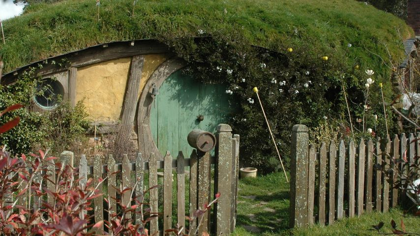 """""""Der Hobbit"""": Seht hier das wunderschöne Set!"""