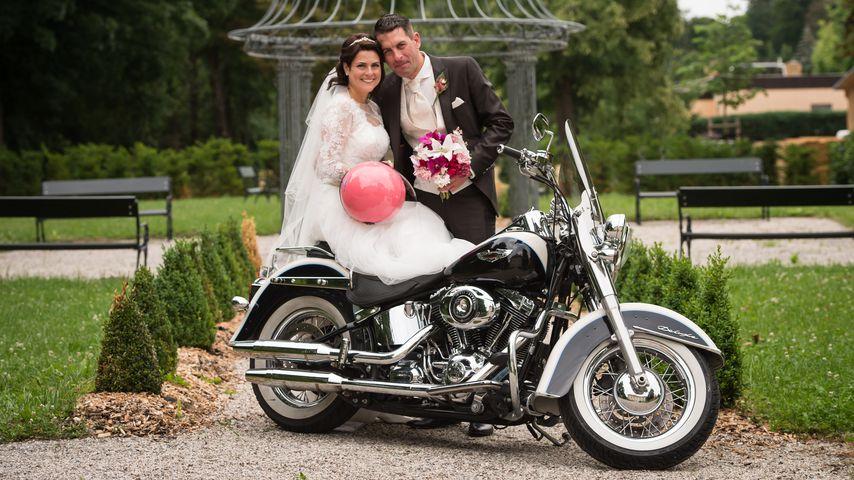 """""""Hochzeit auf den ersten Blick"""" Katrin und Frank"""