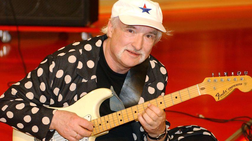 In Wohnung aufgefunden: Can-Bassist Holger Czukay ist tot