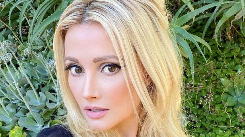 Stockholm Syndrom: Holly Madison rechnet mit Hugh Hefner ab