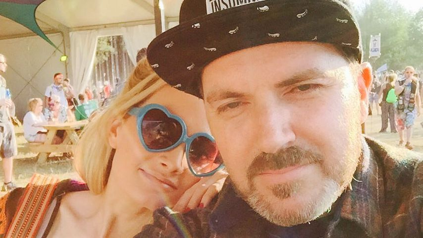 Holly Madison und Pasquale Rotella