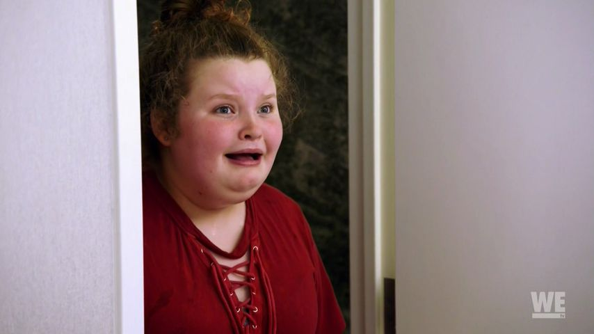 """Honey Boo Boo in """"Mama June: From Not to Hot"""""""