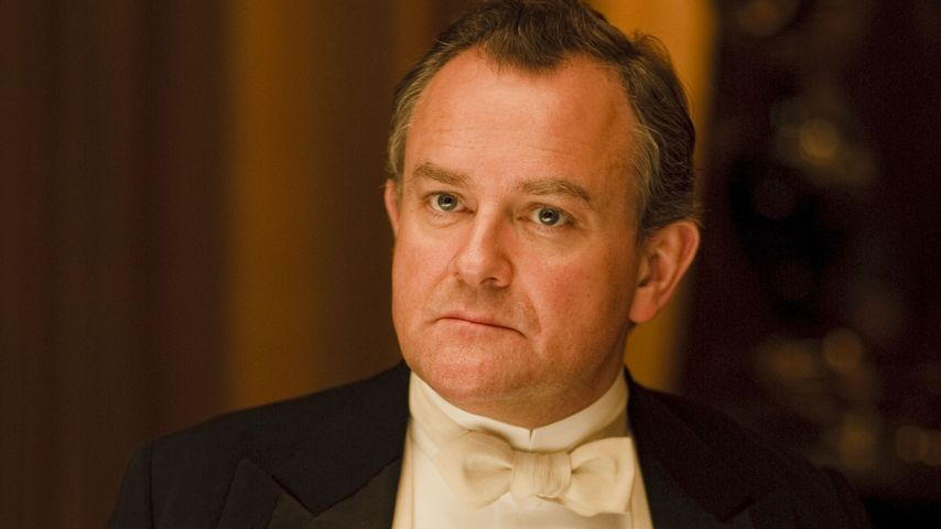 Hugh Bonneville als Lord Robert Crawley