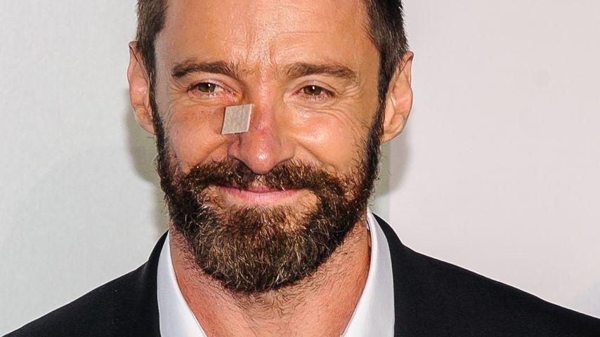 "Hugh Jackman: ""Ich bin nun mal treu wie Gold!"""