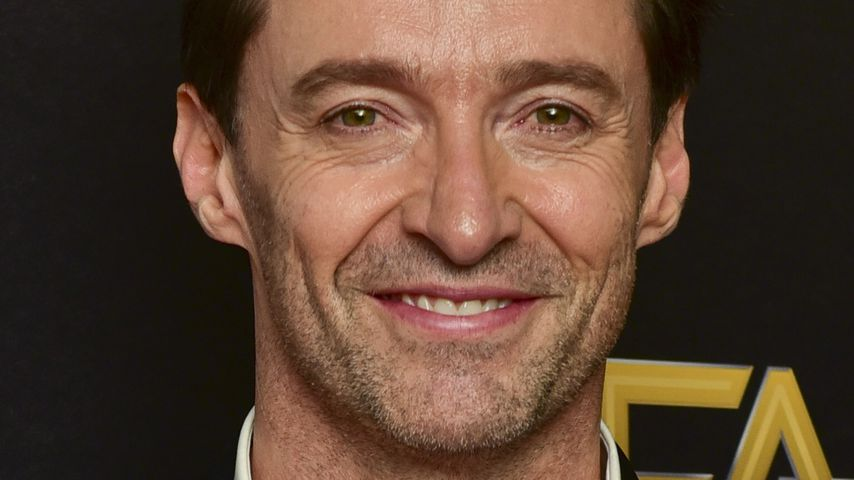 Hugh Jackman bei den Hollywood Film Awards 2018 in Beverly Hills
