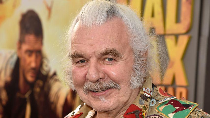 """""""Mad Max: Fury Road""""-Bösewicht überraschend mit 73 gestorben"""