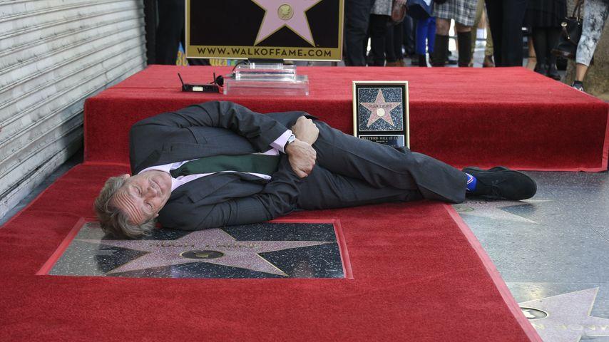 Hugh Laurie, Serienstar