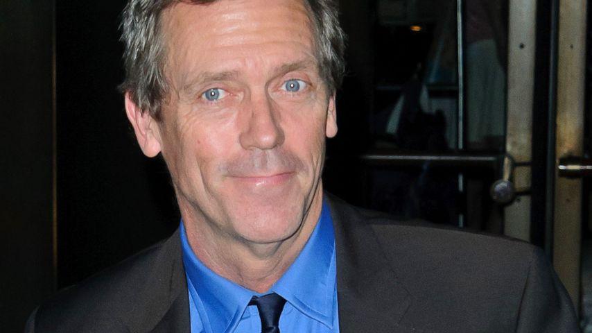 Hugh Laurie: Keinen Bock auf eigene Film-Premiere?