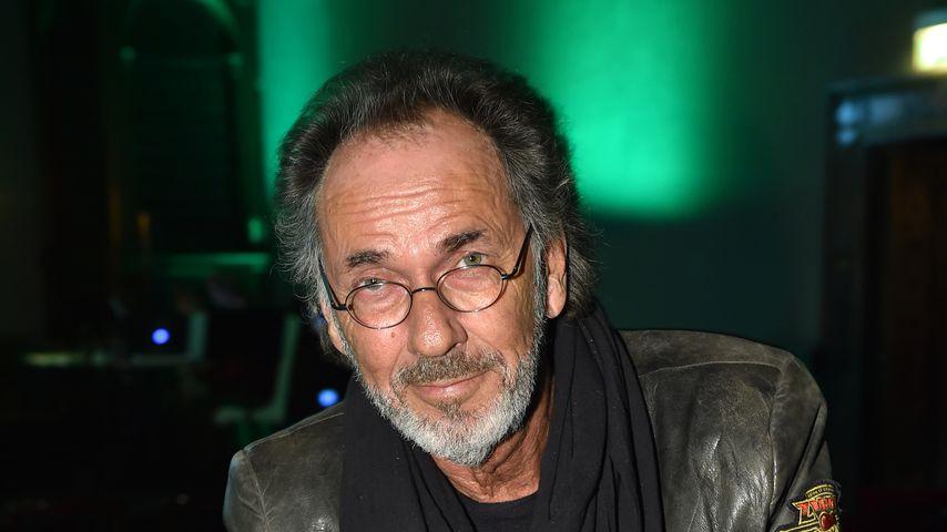 Hugo Egon Balder, Schauspieler