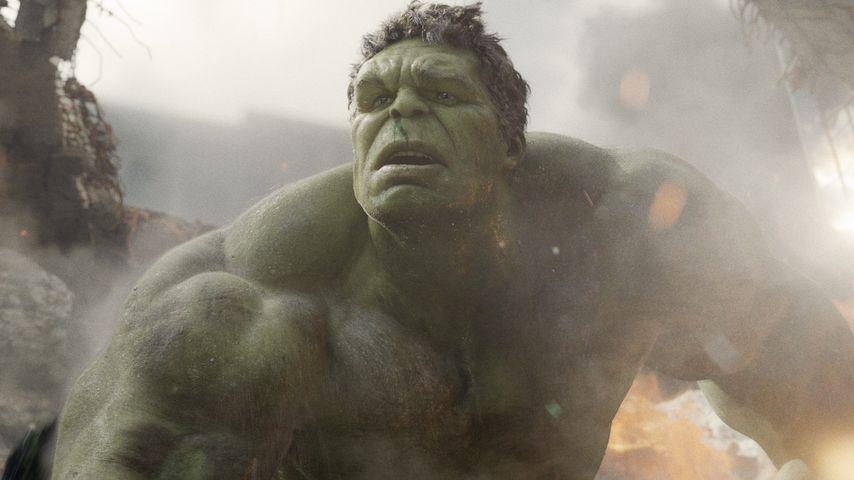 """The Avengers"": Einnahmen-Rekord am ersten Tag"