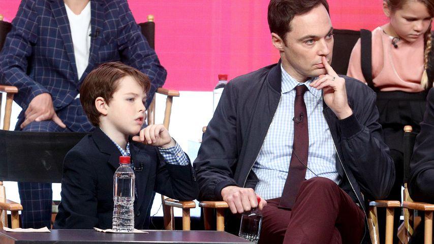 """Endlich! TBBT-Prequel """"Young Sheldon"""" startet in Deutschland"""