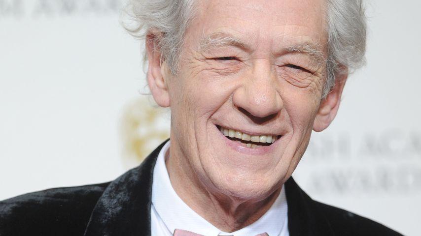 Diese Rolle lehnte Ian McKellen mehrfach ab