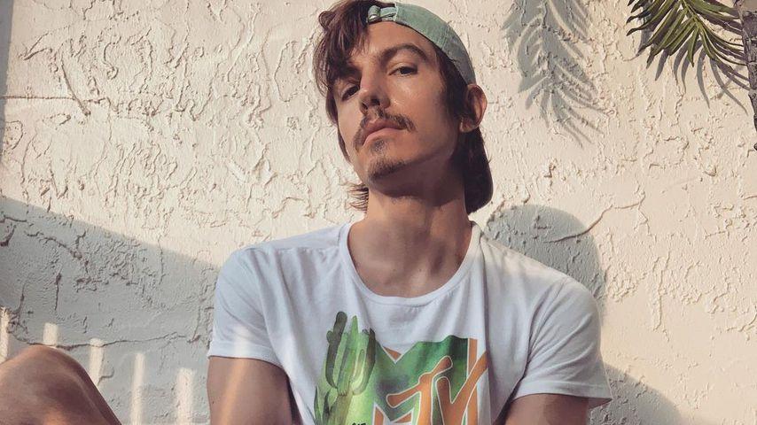 Ian Mellencamp, Sänger