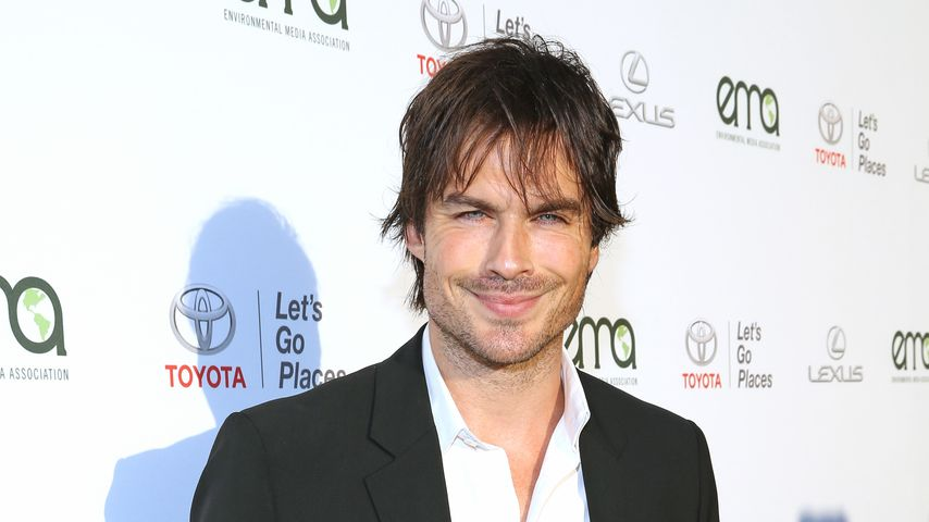 Ian Somerhalder bei den EMA Awards