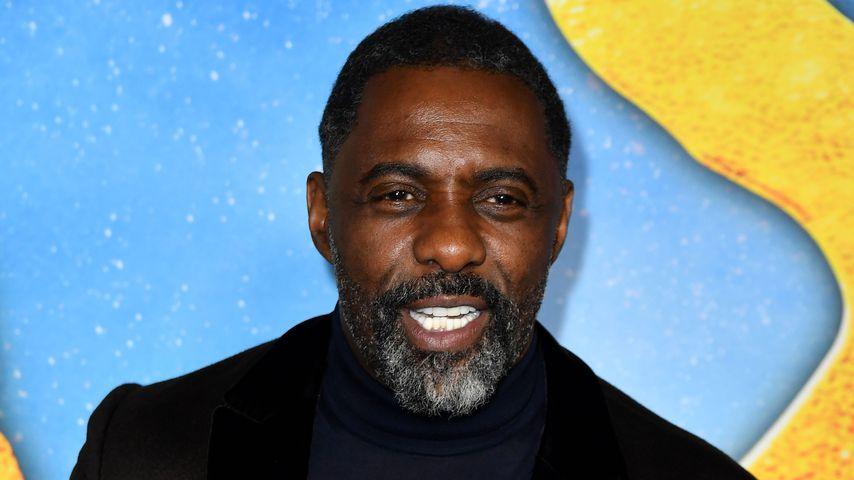 Idris Elba wehrt sich gegen Fake-Vorwürfe von einigen Fans