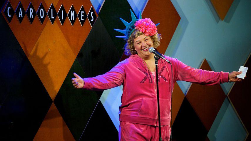 Ilka Bessin als Cindy aus Marzahn