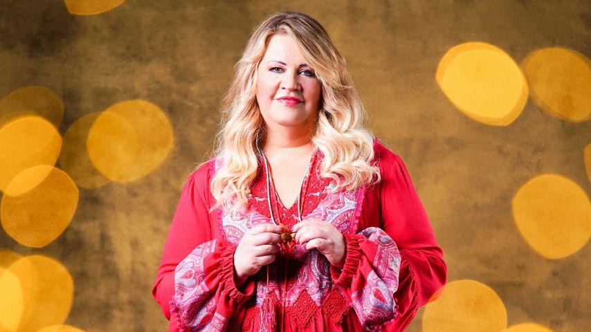 "Ilka Bessin, Kandidatin bei ""Let's Dance"" 2020"