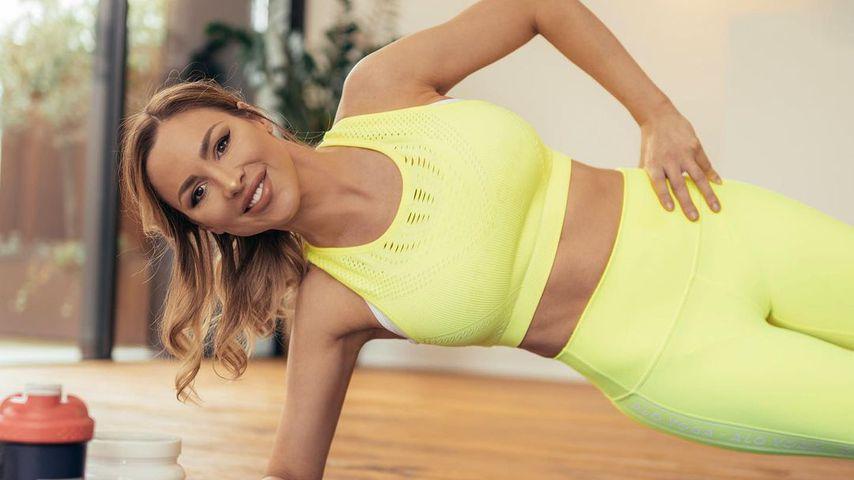 Nach Geburt 25 Kilo leichter: Umuts Ina verrät Body-Tricks!