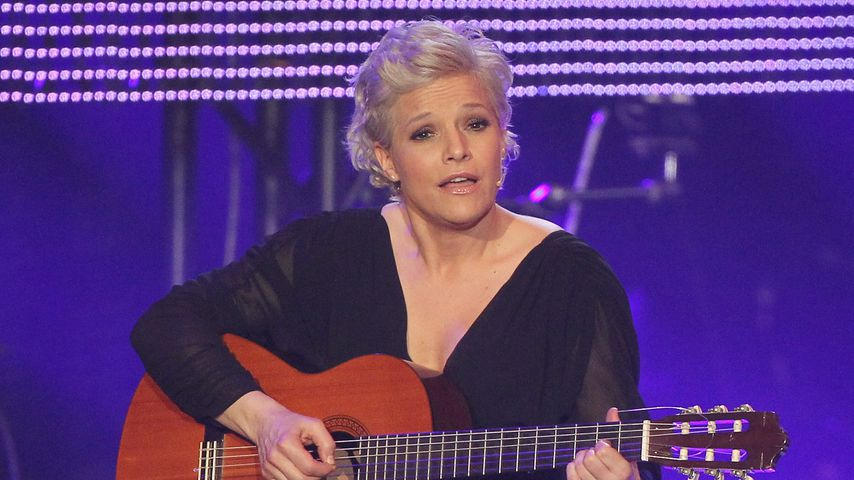 Ina Müller, Sängerin und Moderatorin