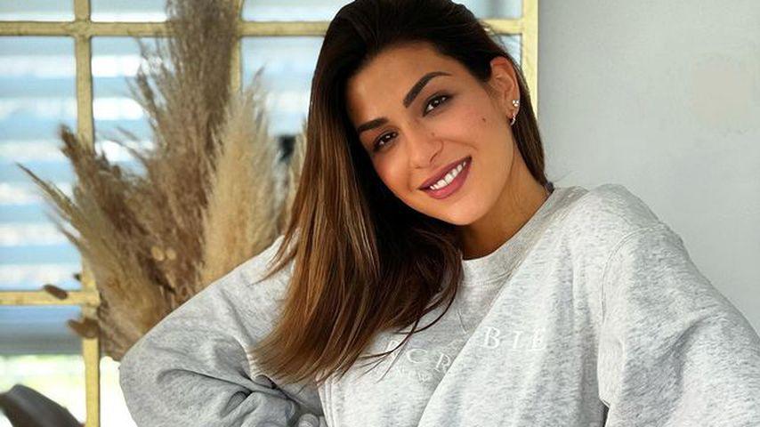 Inci Sencer wieder schwanger: Diese Rosen-Girls gratulieren!