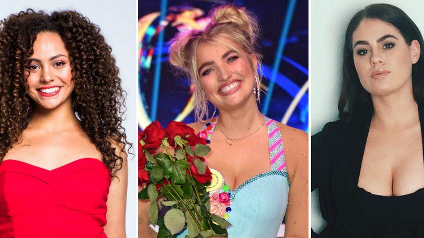 "Sarina Nowak bei ""Dancing on Ice"": Curvy-Models begeistert"