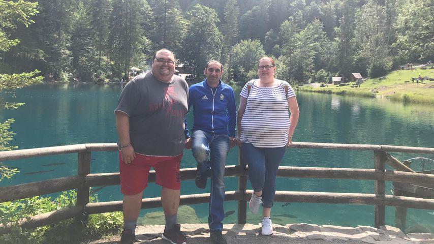 So verbrachten Ingo & Annika ihren ersten Urlaub als Paar!