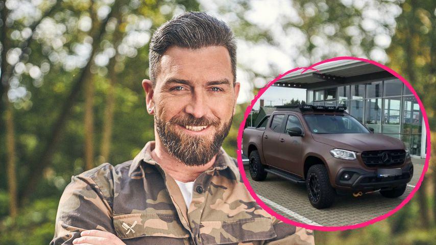 Probefahrt: Ingo Kantoreks Unfallwagen gehörte ihm nicht!
