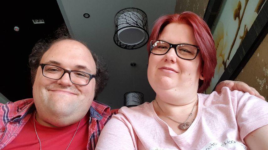 Liebes-Rekord: Ingo & Annika seit fast sechs Monaten happy!