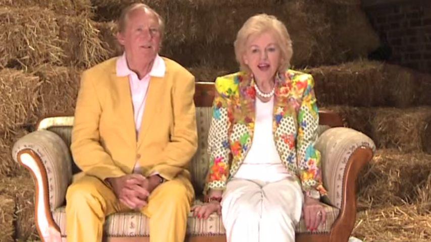 Nach Raab-Aus: Gibt es ein TV-Comeback von Ingrid & Klaus?