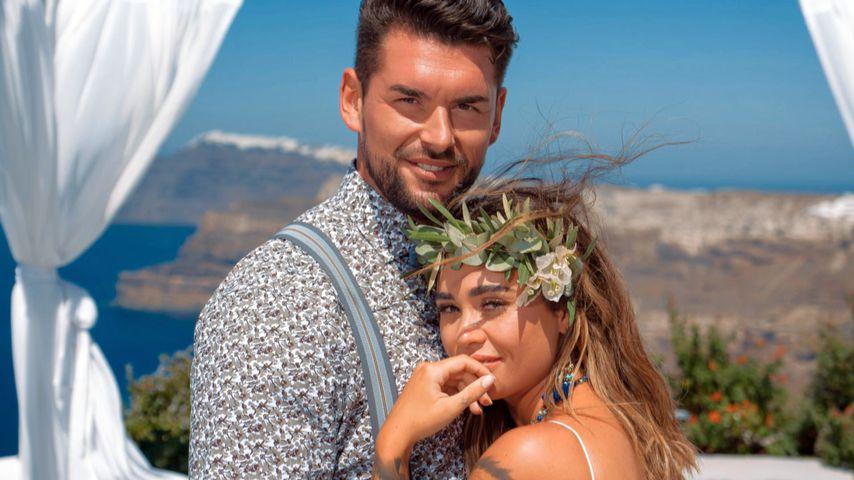 Nach Dreamdate-Desaster: Bachelorette Melissa kickt Ioannis