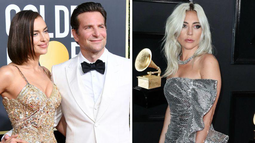 Lady Gaga & Bradley Cooper: