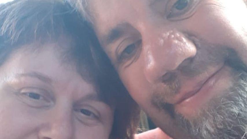 Iris und Uwe Abel im August 2018
