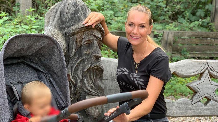 """""""Köln 50667""""-Star Iris Aschenbrenner: Hautkrebs im Gesicht"""