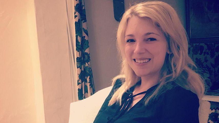 GZSZ-Schauspielerin Iris Mareike Steen