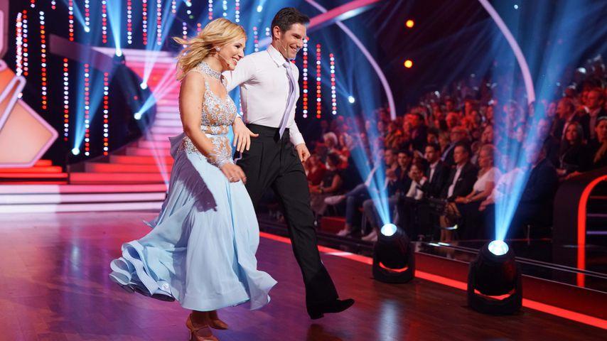 """Nach Vanessa: Bringt Iris """"Let's Dance""""-Chris zur Weißglut?"""