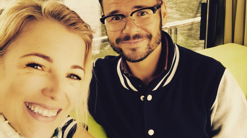 Iris Mareike Steen und Thomas Drechsel