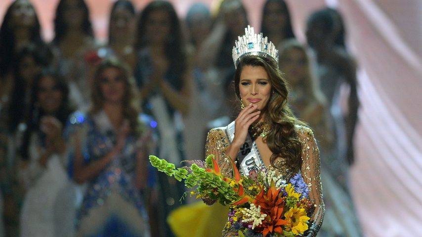 Wunderschön & schlau: SIE ist die neue Miss Universe!